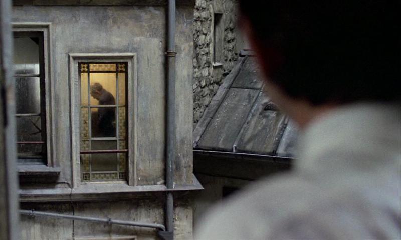El quimérico inquilino Roman Polanski 4